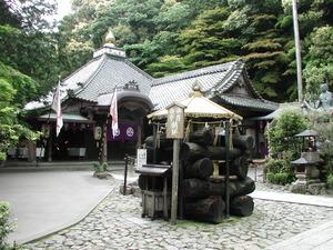 安養寺の風景②