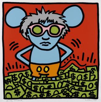 アンディ・マウス
