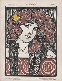 《ココリコ》 1902年 OGATAコレクション