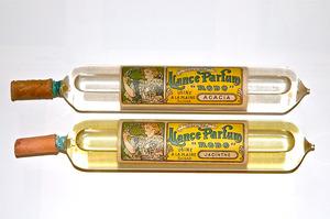《ランスの香水 ロド》 1897年 OGATAコレクション