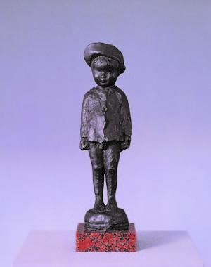 二歳(小) (1972)