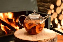 《カリン茶》