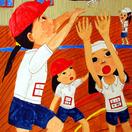 シュートだ!バスケットボール